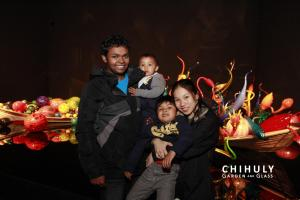 Chihuly Glass Museum