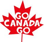 IMAGE: Go Canada!